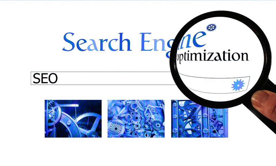 Pengertian Search Engine Marketing