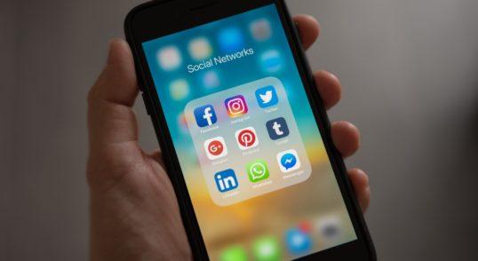 pengertian sosial media marketing