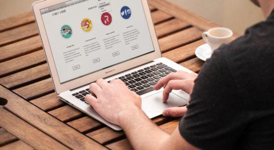 Sebelum Bikin, Kenali Dulu Pengertian Website dan Jenisnya